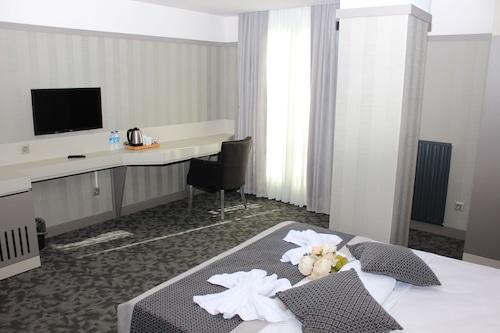 Anka Premium Hotel, Maltepe