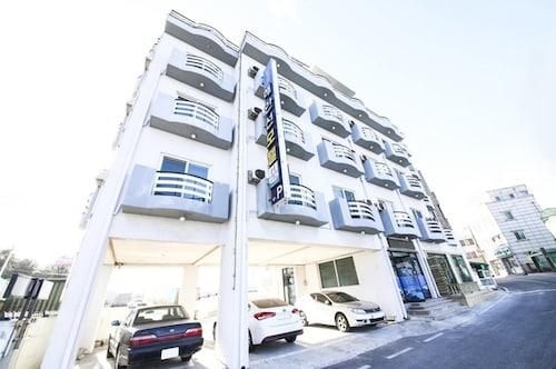 Ocean Front Motel, Gangneung