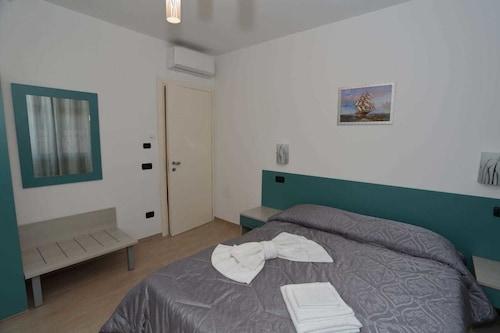 . Appartamento Pettinato