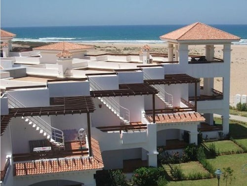 Apartment With 3 Bedrooms in Asilah, With Wonderful sea View, Pool Acc, Tanger-Assilah