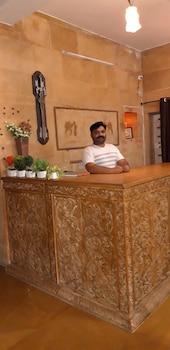 Hotel - Hotel Sanjay Villa