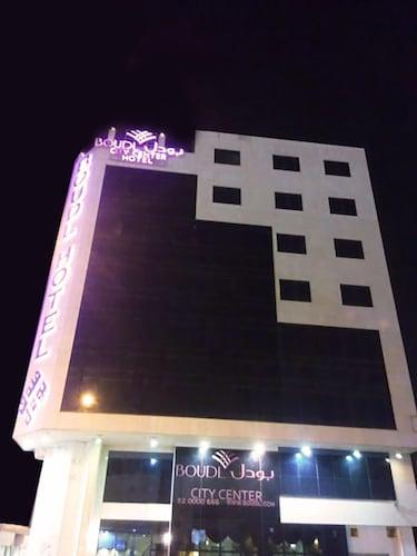 . Boudl City Center Hotel