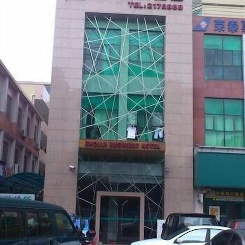 Zhouji Business Hotel, Zhanjiang