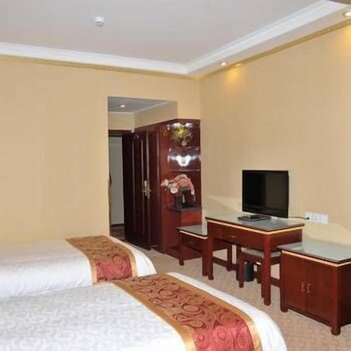 Qilian Hotel, Jiuquan