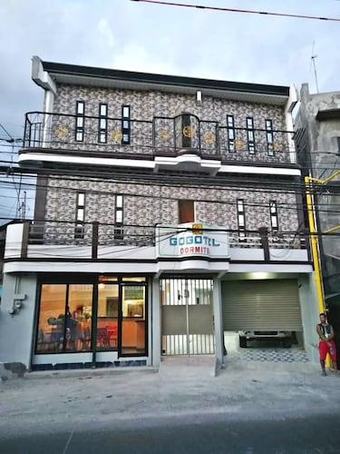 Gogotel Dormitel, Biñan