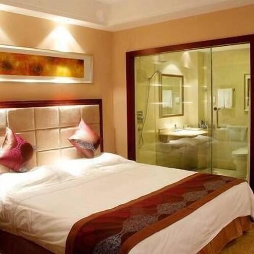Lixin International Hotel Inner Mongolia, Hohhot