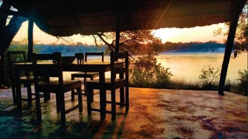 Sioma Camp, Shangombo