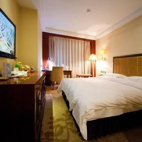 Peng Da Century Hotel, Baoding