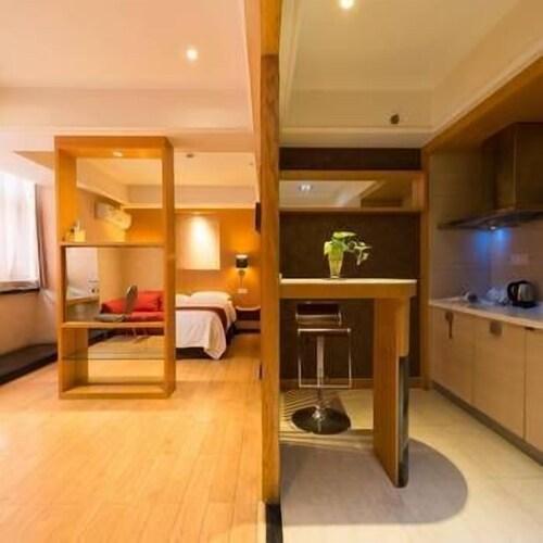 Meilin Hotel, Yichang