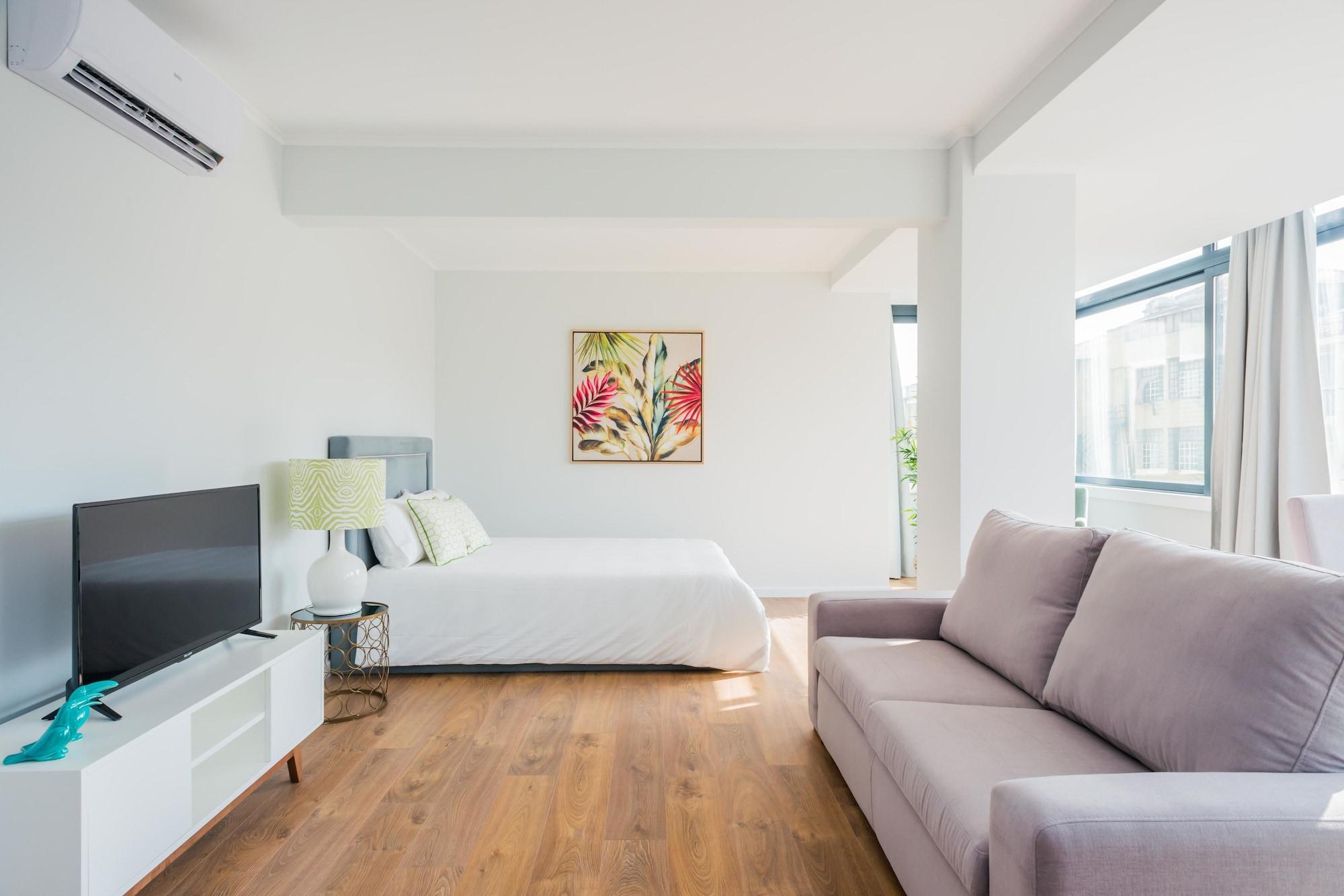 137 Lux Residence, Lisboa