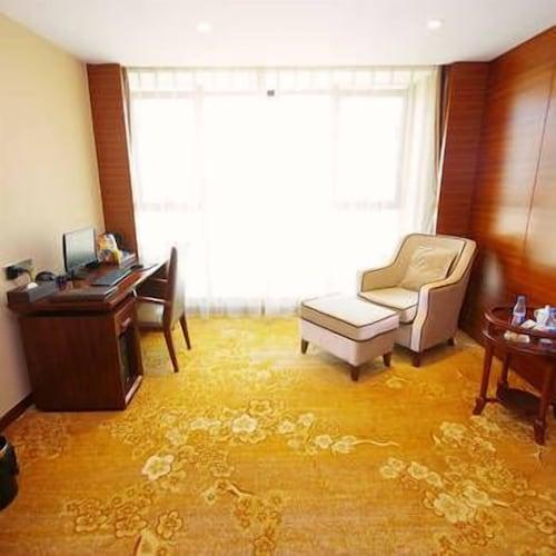Jun Hao Sunshine Hotel, Suining