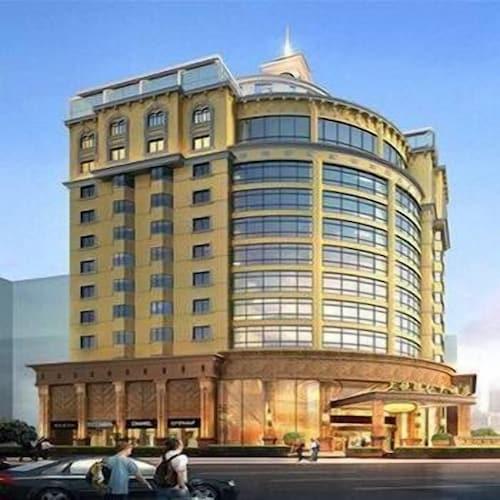 Rui Hong Hotel, Shangrao