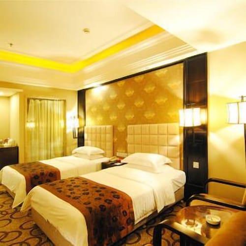 Jurong Hotel, Chongqing