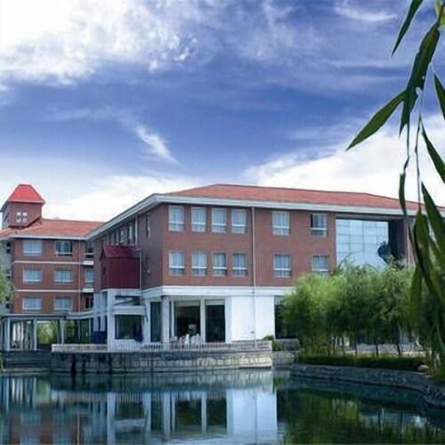 Guanhe International Hotel, Nanyang