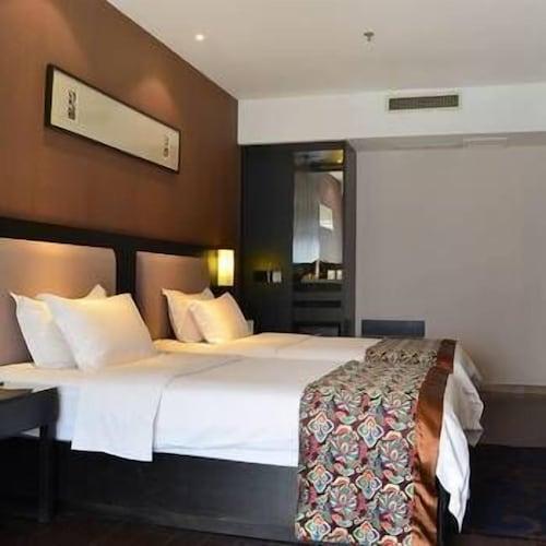 Nine Points International Hotel, Chengdu
