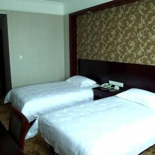 Nandu Hotel, Nanyang