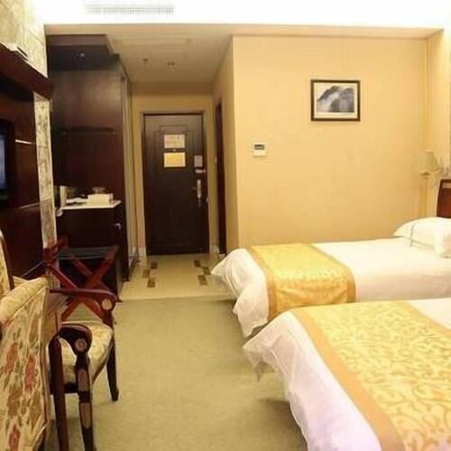 Caiyuan Hotel, Ji'an