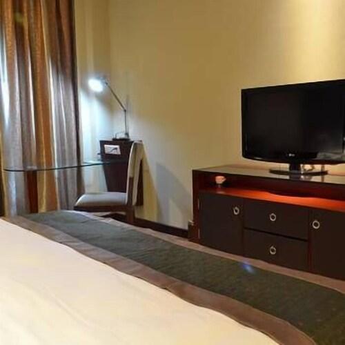 International Hotel, Nantong