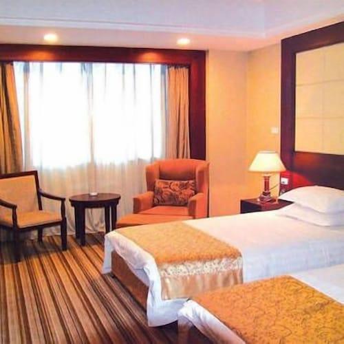 Chizhou Hotel, Chizhou