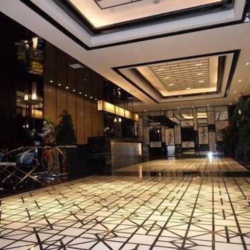 Yuhe Yinxiang Hotel, Datong