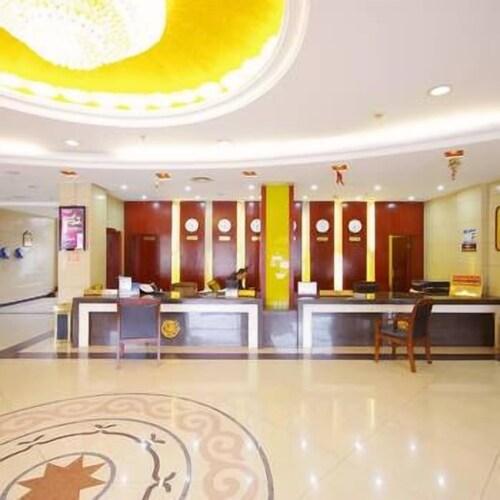 Lan Bo Hotel, Leshan