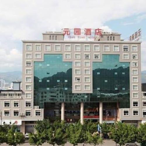 Xichuang Yuanyuan Hotel, Liangshan Yi