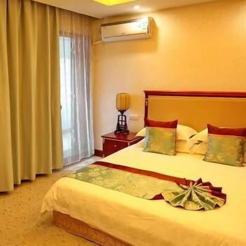 Chizhou Baisui Hotel, Chizhou