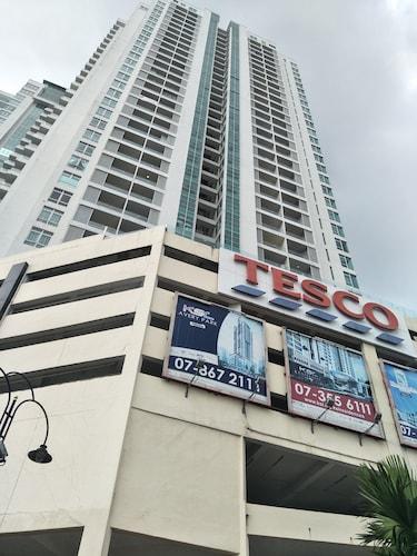 JB City KSL Dream Cozy Suites, Johor Bahru