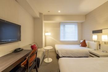 HOTEL KEIHAN TOKYO YOTSUYA Room