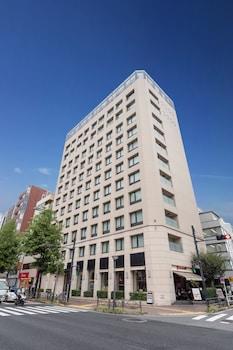 HOTEL KEIHAN TOKYO YOTSUYA Featured Image