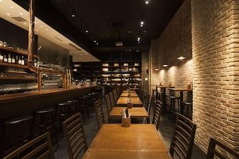 HOTEL KEIHAN TOKYO YOTSUYA Restaurant