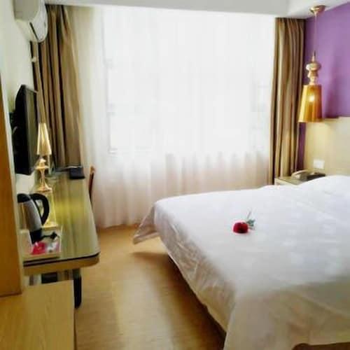 No.8 Hotel Chain, Shenzhen