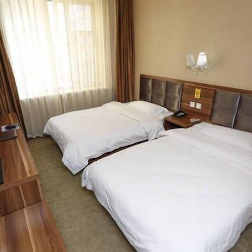Qixiang Business Hostel, Changchun