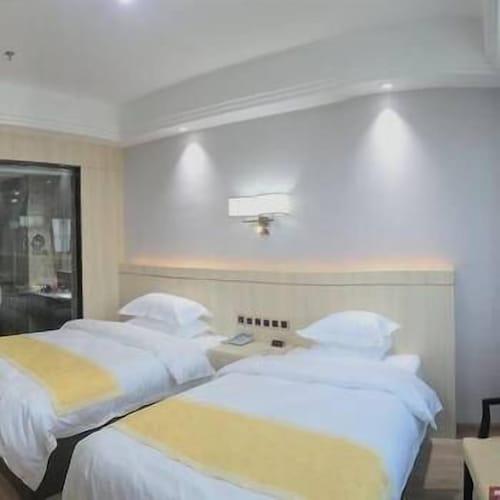 Jin Long Hotel, Nanping