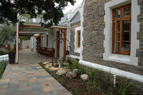 1A St Aidans Guest House, Cacadu