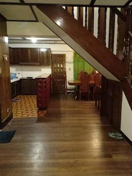 BAGUIO HOMESTAY Private Kitchen
