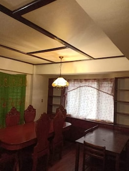 BAGUIO HOMESTAY In-Room Dining