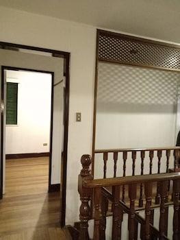 BAGUIO HOMESTAY Hallway