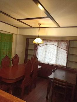 BAGUIO HOMESTAY Interior