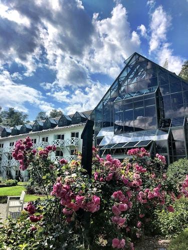 __{offers.Best_flights}__ Fretheim Hotel