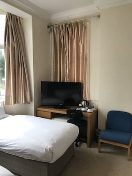 Quadruple Room, Multiple Beds
