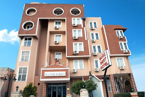 . Burc Best Hotel