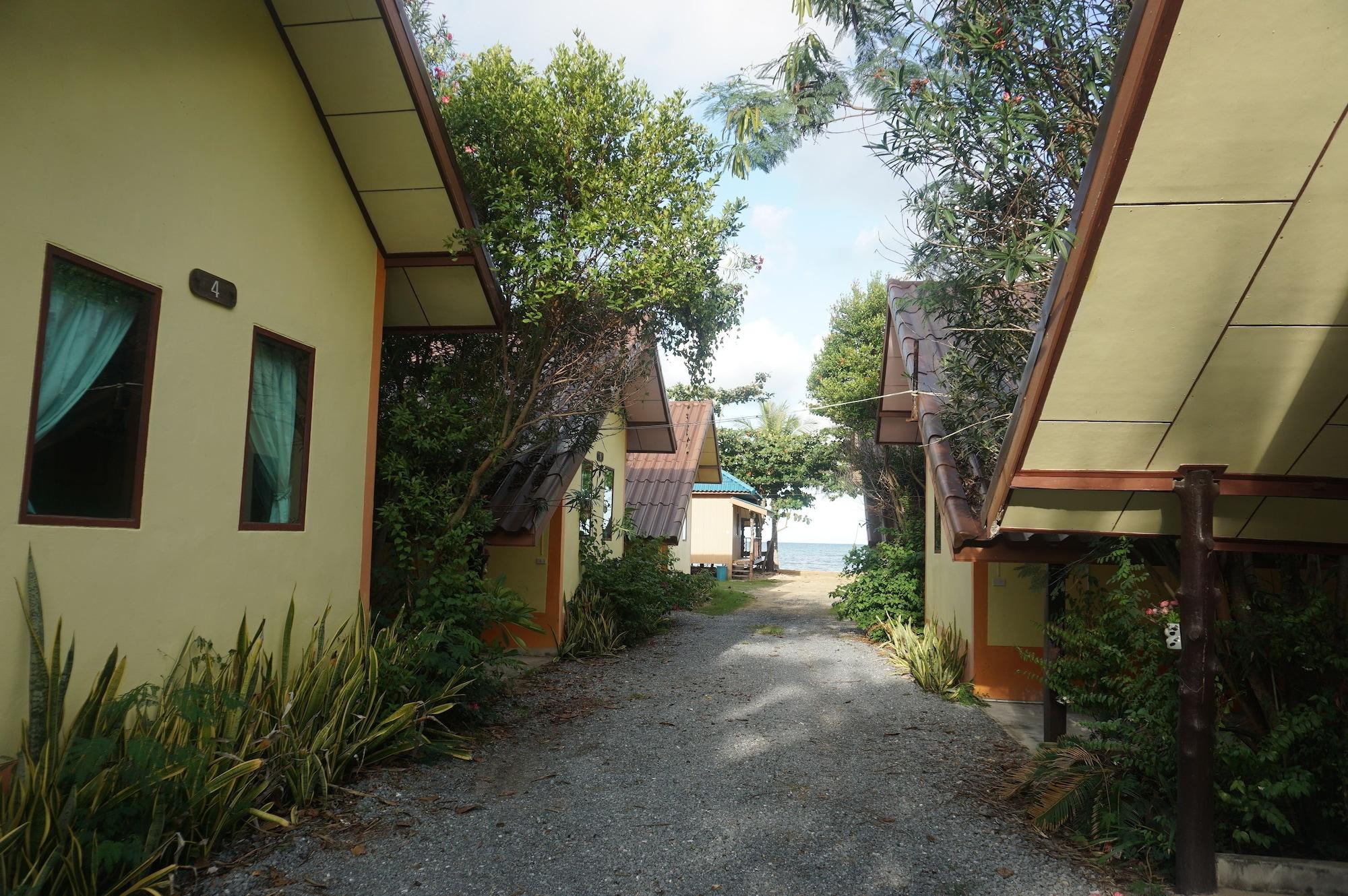 Cheewaporn Resort Ranot, Ranot