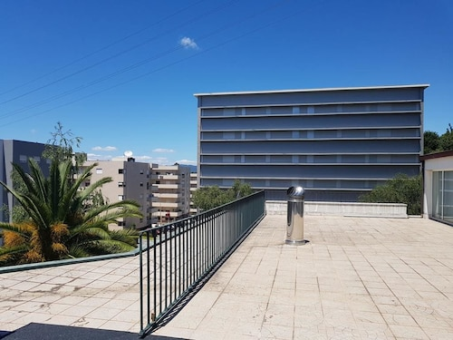 Apartment With one Bedroom in Guimarães, With Wonderful Mountain View,, Braga