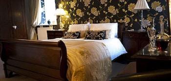Hotel - The Castle House Luxury Bed & Breakfast