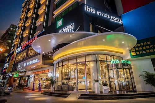 ibis Styles Dongguan Chang'an Wanda Plaza Hotel, Dongguan