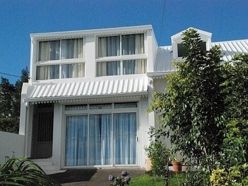 House With 4 Bedrooms in La Plaine des Cafres, With Wonderful sea View, Le Tampon
