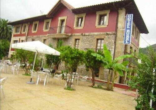 . Hotel Rural Las Palmeras Muskiz