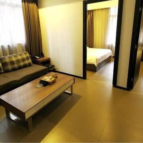 Dushi Jiayuan Hot Spring Hotel, Zhangzhou