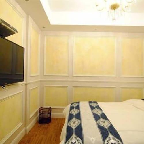 Xing Hao Hong Boutique Hotel, Chongqing